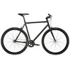 FIXIE Inc. Floater 2S - Vélo de ville - noir